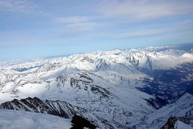 Razgledi z vrha