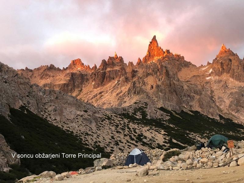 Patagonija – 1.del