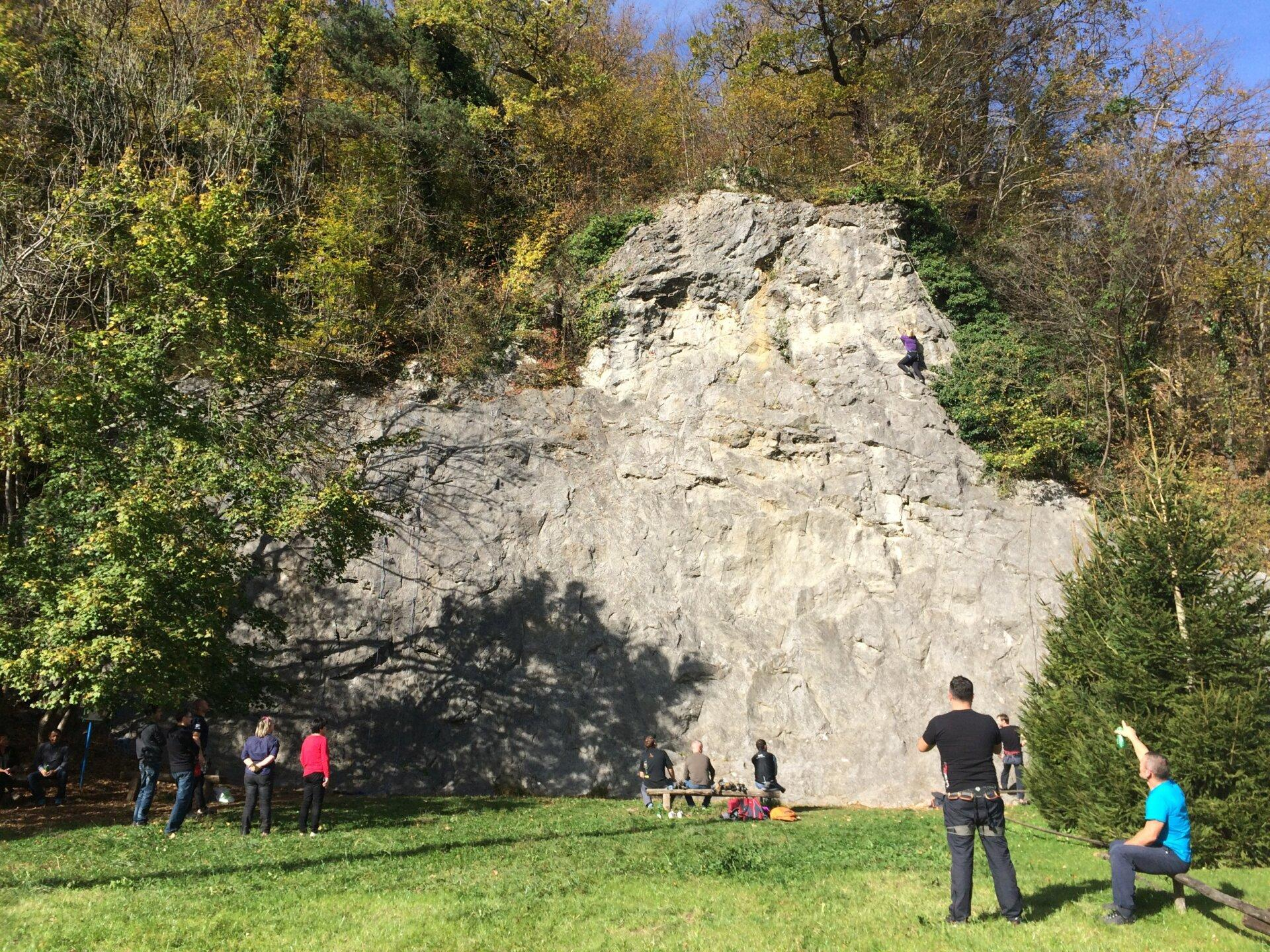 Plezališče Vransko bo 6. 4. gostilo šolo AK Ravne