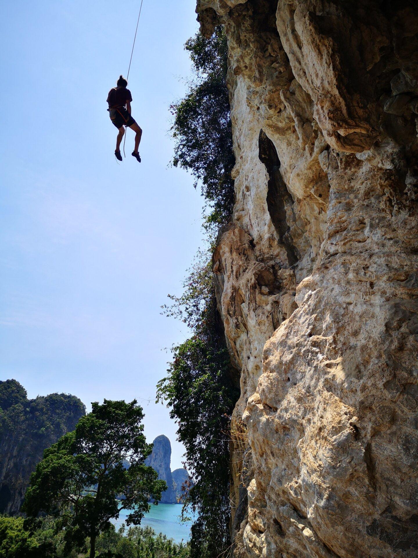 CHANG THAI EXPEDITION – drugi del